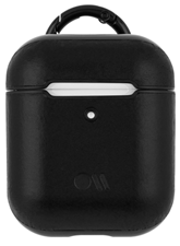 Case-Mate Hookups Leather Apple Airpod Case And Neck Strap