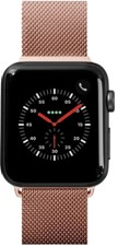 Laut Apple Watch 38/40mm Steel Loop Watchband