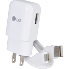 LG G5 Travel Quick Charger