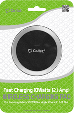 Cellet 10W Wireless Charging Pad