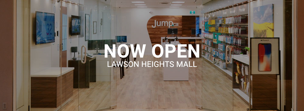 Now Open in Lawson Height Mall