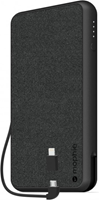 Mophie Powerstation Plus XL Power Bank 10000mAh for microUSB and Lightning Devices