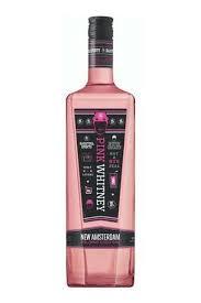 E & J Gallo New Amsterdam Pink Whitney Vodka 750ml