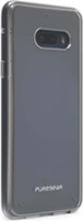 PureGear LG G8x ThinQ Clear Slim Shell Case