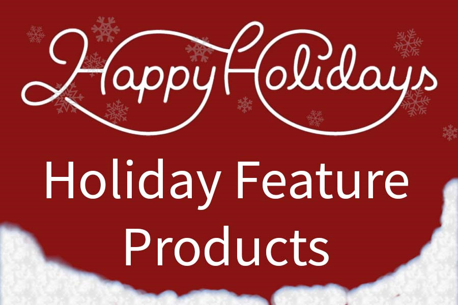 Holiday Feature Product