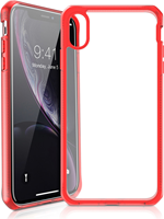 ITSKINS iPhone XR Hybrid Frost Mkii Case