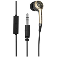 Zagg IFROGZ Plugz In Ear Wired Headphones