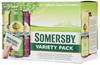 Wett Sales & Distribution Carlsberg Somersby Variety Pack 4000ml