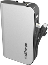 myCharge HubPlus 6700mAh Backup Battery