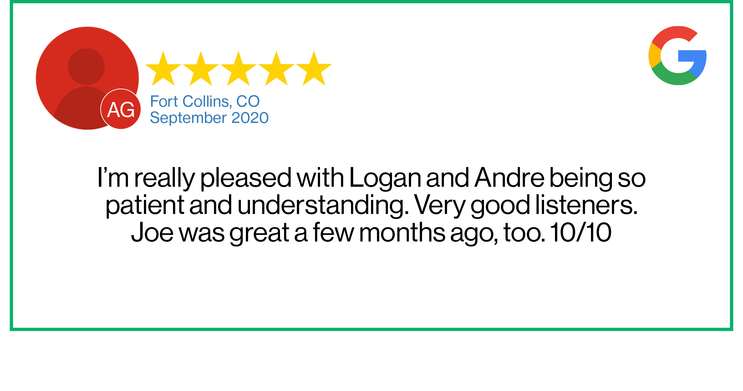 Check out this recent customer review about the Verizon Cellular Plus store in Ft Collins, Colorado.