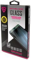 IShieldz iPhone XR  Edge to Edge Tempered Glass Screen Protector with Applicator