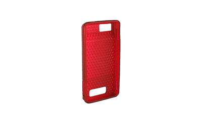 Offwire Motorola Droid X/X2 Carbon Fiber Diamond Case