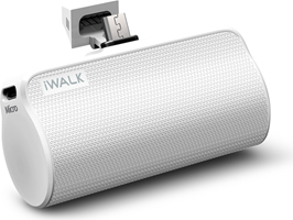iWalk 3300 mAh Linkme Plus microUSB Power Bank