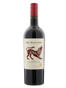 Univins Wine & Spirits Canada The Wolftrap Red 750ml