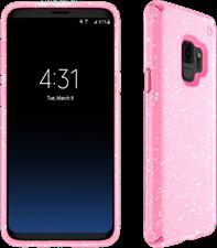 Speck Galaxy S9 Presidio Clear + Glitter Case