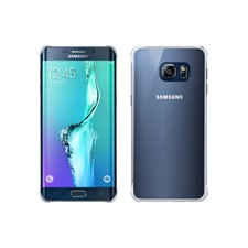 Samsung Galaxy S6 edge+ Clear Protective Cover