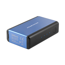 Powerocks Magic Cube Universal 6000mAh Extended Battery