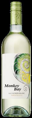 Arterra Wines Canada Monkey Bay Sauvignon Blanc 750ml