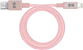 PureGear Lightning Braided Charge and Sync Cable (300cm)