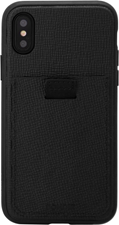 iPhone XS Bondir Leather Wallet Series Case