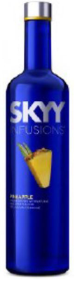 Forty Creek Distillery Skyy Infusions Pineapple 750ml