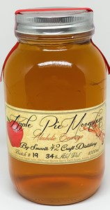 Smooth 42 Craft Distillery Smooth 42 Apple Pie Moonshine 1000ml