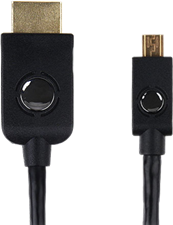 Qmadix Universal QMadix HDMI 6 foot cable
