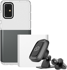 Nimbus9 Samsung Galaxy S20  Ghost 2 Pro Case