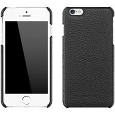 Adopted iPhone 6/6s Plus Leather Wrap Case