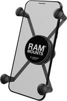 "RAM Mounts RAM X-Grip Universal 5"" Phablets W/ 1"" Ball"