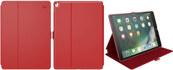 Speck iPad 9.7/Pro 2017/Air/Air 2 Balance Folio Case