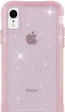 Case-Mate iPhone XR Protection Collection Sheer Crystal Case