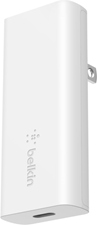 Belkin Boost Charge Pro Usb C Pd Gan Wall Charger 18w