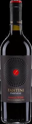 Authentic Wine & Spirits Farnese Fantini Sangiovese 750ml