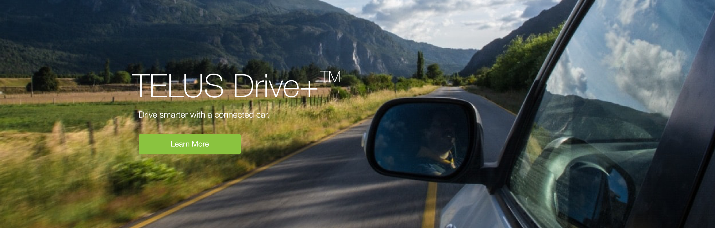 TELUS Drive +