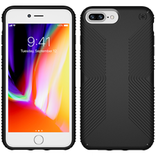 Speck iPhone 8/7/6s/6 Plus Presidio Grip Case