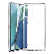 ITSKINS Galaxy Note20 5G Hybrid Clear Case