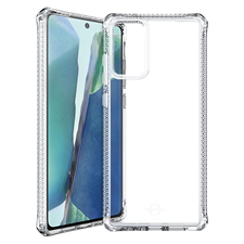 ITSKINS Galaxy Note20 5G Hybrid Clear Case