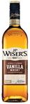 Corby Spirit & Wine J.P. Wiser's Spiced Vanilla Whisky 750ml