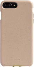 Pela iPhone 8/7/6s/6 Plus Compostable Eco-Friendly Protective Case
