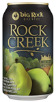Big Rock Brewery 6C Rock Creek Pear Cider 2130ml