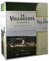 Arterra Wines Canada Le Villageois White 4000ml