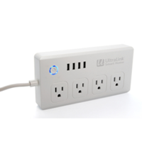 Ultralink Smart Home Wi-Fi Surge Protector