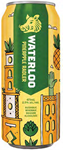 Trajectory Beverage Partners Waterloo Pineapple Radler 473ml
