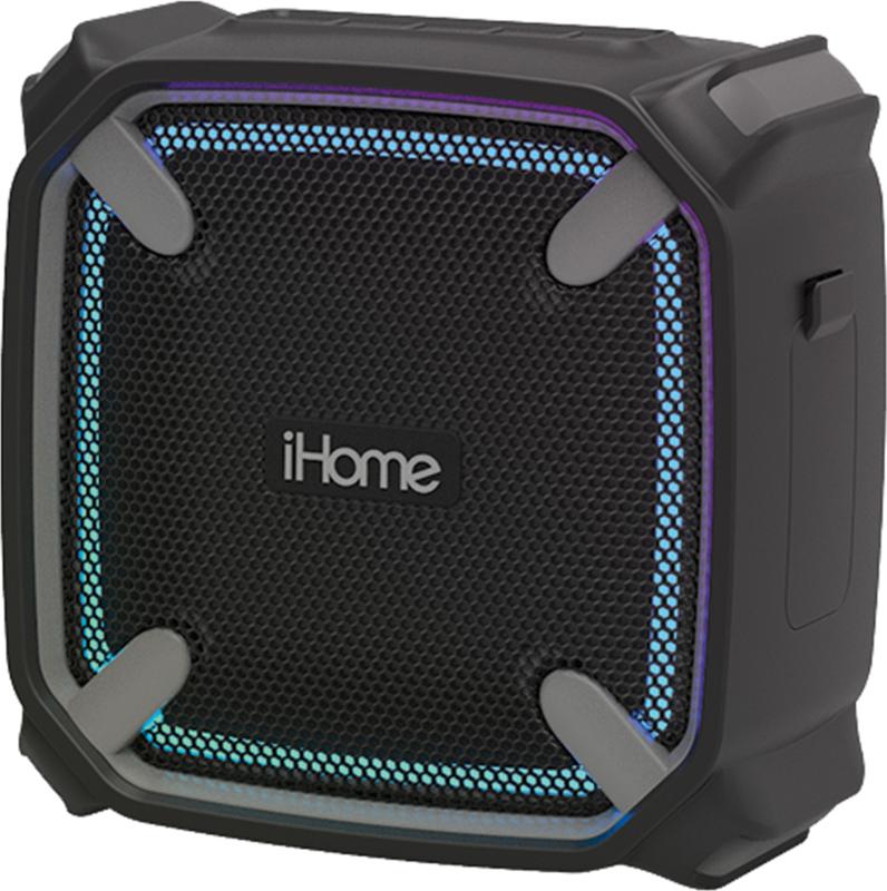 Bluetooth Wireless 10W HIFI Stereo Speaker Sardine FM Radio Alarm Clock USB T9A0