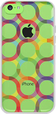 Agent18 iPhone 5c ClearShield