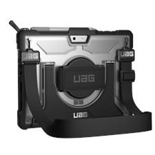 UAG Microsoft Surface Go Plasma Series Case