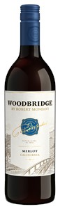 Arterra Wines Canada Woodbridge Merlot 750ml