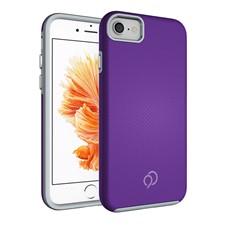 Nimbus9 Latitude Apple iPhone 7 Case Purple
