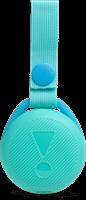 JBL Jr Pop Waterproof Bluetooth Speaker